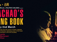 Cachao's Song Book