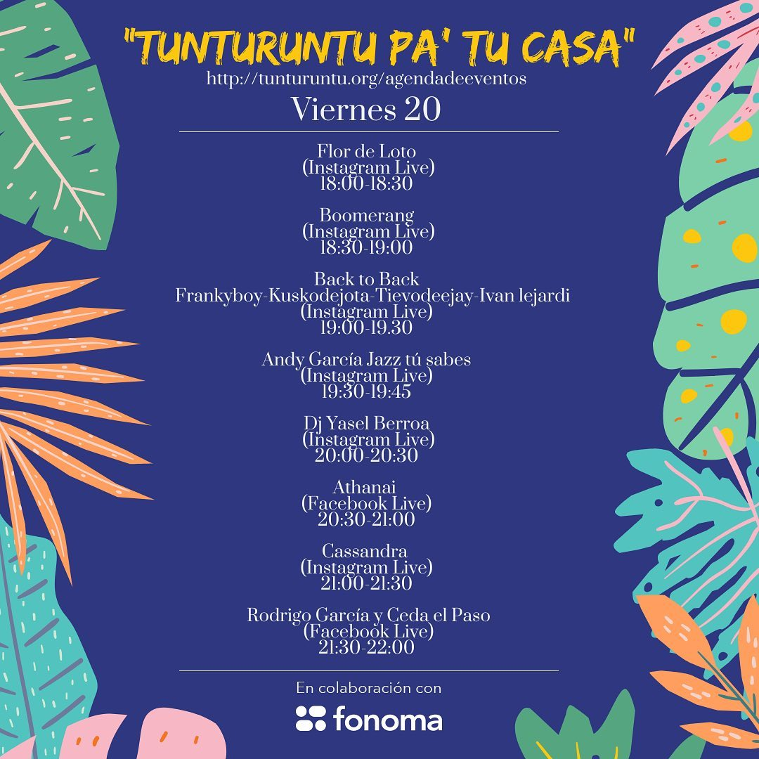 """Tunturuntu pa' tu Casa"": Cuba's Entry into the Digital Age and Global Cultural Flows"